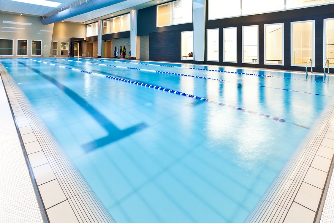 Centro fitness get fit v vico nord piscine for Centro fitness